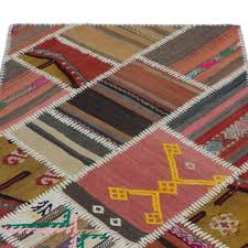 k0032685 kilim patchwork rug 2 7 x 5 31 in x 60 in kilim com the source for authentic vintage rugs kilims overdyed oriental rugs