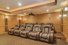 basement remodeling naperville il. Theater Gaming Room Finished Basement Remodeling Ideas Sebring Services Naperville Il