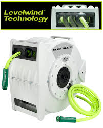 flexzilla hose features