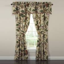 jcpenney lace curtains ds jcpenney jcpenney valances