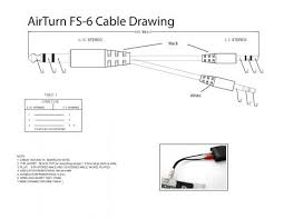 boss fs 6 wiring diagram wiring diagram list configuring the boss fs 6 footswitches airturn boss fs 6 wiring diagram