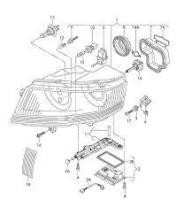 Audi q7 parts diagram vwvortex tons of front end parts bumper
