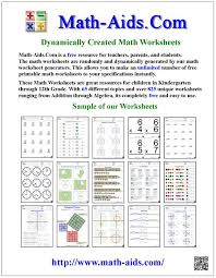A manners book + free math and language arts worksheets + free ...