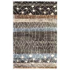 mohawk home adobe multi 8 ft x 10 ft area rug