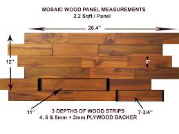 How To Put Designs On Wood Wood Wall Paneling Wood Wall Panels Walnut Real Wood