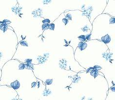 interior place blue clementine trail wallpaper 18 23