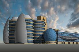 فيديو عن سرقة اموال مستشفى السرطان فى مصر