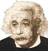 The My Hero Project - Albert Einstein
