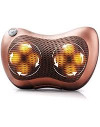 Electric Massage Cushions: Health & Personal Care - Amazon.in