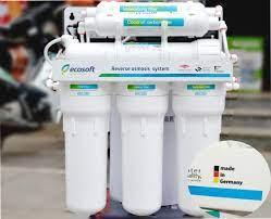 Máy lọc nước Ro Ecosoft 6 lõi lọc (xetnghiemnuoc) - Xét Nghiệm Nước
