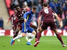 Topics are hidden when running sport mode. Premier League 2020 2021 Chelsea Vs Leicester City Line Up Prediction Sportsbeezer