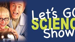 Fscj Artist Series Presents Lets Go Science Show Artist