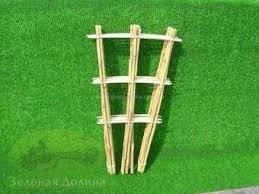 <b>Бамбуковая</b> лесенка | «Грин Долина»