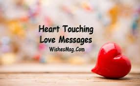 heart touching love messages to delight you sweetheart
