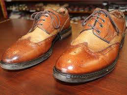 shoe polishing service dublin after 2 shoe repair