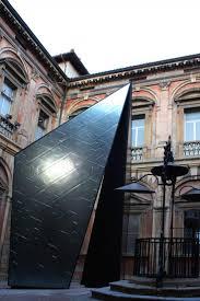 The Pinnacle- Daniel Libeskind