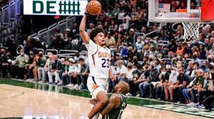 Suns' Cam Johnson stepping up big in ...