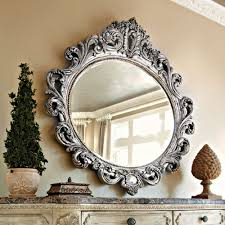 wall mirrors unique
