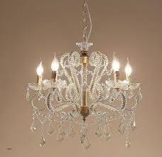 shabby chic chandelier shabby chic luxury garwarm 5 lights vintage crystal chandeliers ceiling lights crystal best