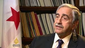 Talk to Al Jazeera - Mustafa Akinci: 'With my election there is hope' -  YouTube