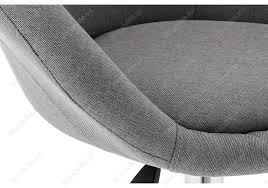 <b>Барный стул Cotton</b> серый — купить оптом в Москве по цене от 7 ...