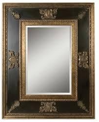 wood mirror frame. Metal Framed Mirrors Wood Mirror Frame
