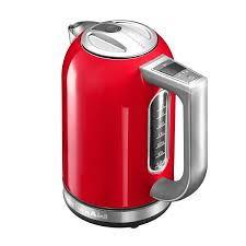 kitchenaid water boiler kek1722 empire red