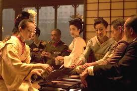 memoirs of a geisha picture
