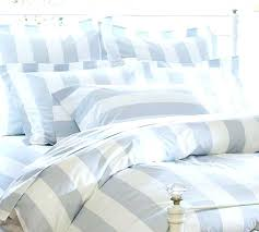 enchanting striped duvet covers shams for a fancy bedroom classic white proclean blue stripeporcelain red white