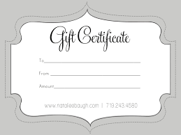 Gift Certificate Printable Free 004 Template Ideas Free Gift Certificate Awesome Templates