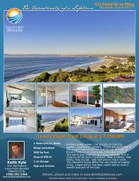 selling homes in el segundo how we successfully list and sell 623 paseo flyer