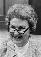 Priscilla Gardner Butterworth Obituary (2015) - The Recorder