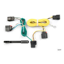 curt manufacturing curt custom wiring harness 56009 part 56009 a