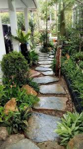 Simple Landscape Design In The Philippines 50 Fabulous Side Yard Garden Design Ideas And Remodel 31