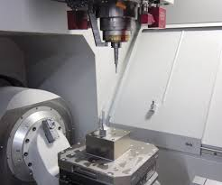 Design Features To Facilitate Machining One Five Axis Process 10 Elements Of Automation Modern