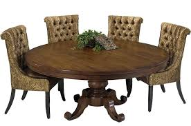 tables round reclaimed wood table with inch dining 72 overlay