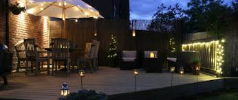 garden patio lights uk. we also have solar-decking light that you can build into your deck for guaranteed lighting all round. garden patio lights uk i