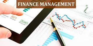 Finnancial Management Mba In Finance Management Courses In India