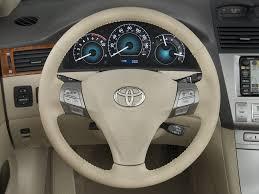 Toyota Prolongs Camry Solara Convertible Production