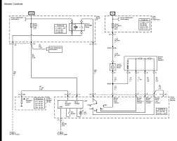 whats wrong with the hvac blower on my 2005 chevrolet equinox best 2005 chevy equinox headlight wiring diagram whats wrong with the hvac blower on my 2005 chevrolet equinox best of chevy wiring diagram