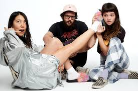 Cherry Glazerr Tickets The High Watt Nashville TN March.