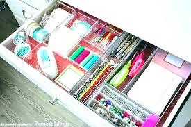 desk drawer organizer ideas desk drawer organizer s desk drawer organizer diy