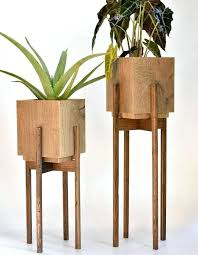 plant stand indoor large mid century plant stand with pot plant stands indoor large planter with