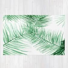 palm leaf area rug palm leaves rug palm leaf rug modern palm leaf shaped rug