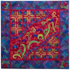 Barton's Shafer Art Gallery to host National Quilt Museum exhibit ... & Quilts Adamdwight.com