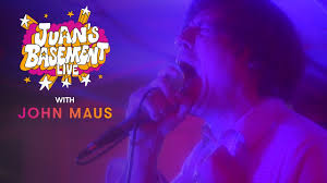 John Maus | Juan's Basement Live - YouTube