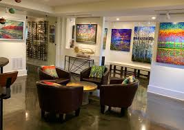 Come See Us! - Ford Smith Fine Art
