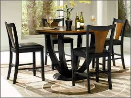 Lighting For Kitchen Table Rustic Round Kitchen Table Sets Wood Round Kitchen Table Sets
