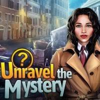 Hidden objects & find numbers, play free puzzles games online. Hidden Object Games Unravel The Mystery Game Online