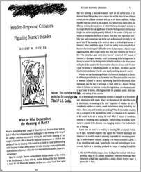 response essay sample examples in word pdf reader response essay format